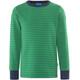 Finkid Rivi - T-shirt manches longues Enfant - vert